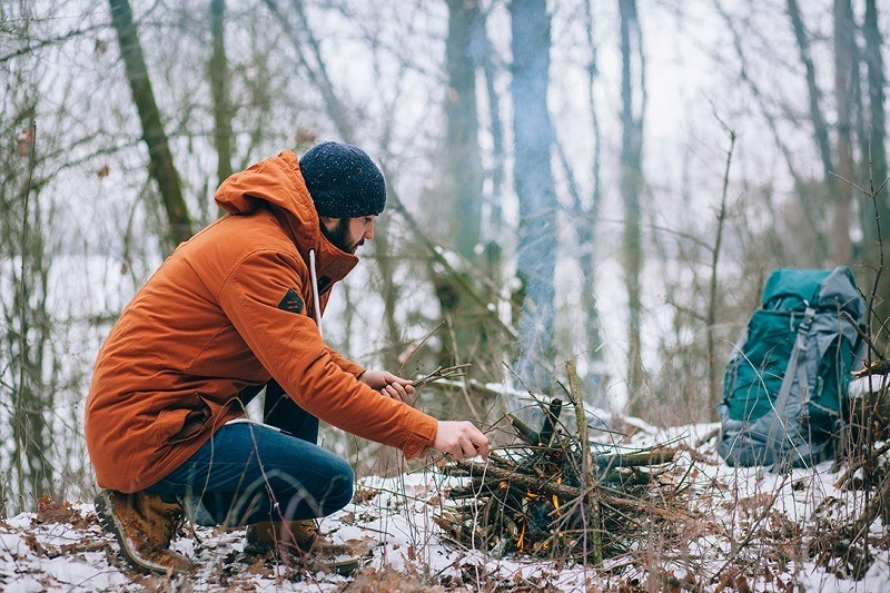 A Guide To Basic Survival Skills For Catastrophic Situations