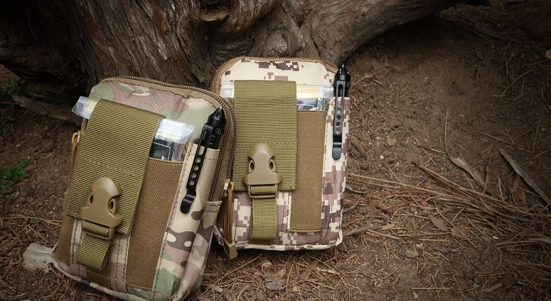 Everlit Survival Kit Review