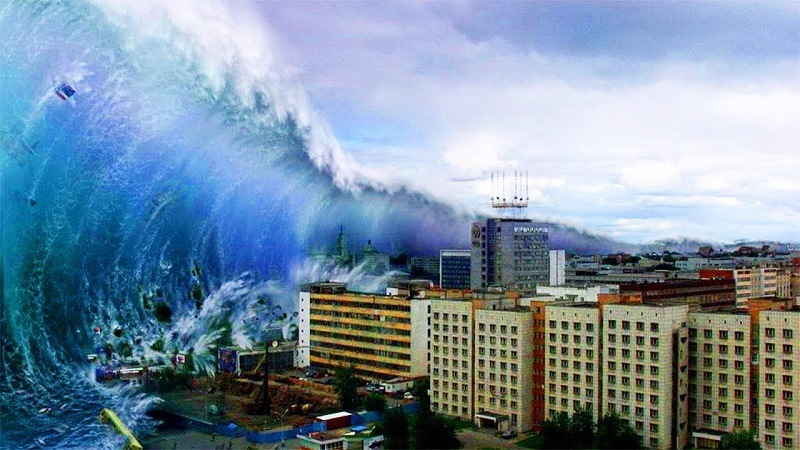 Natural Disasters: How To Be Prepared