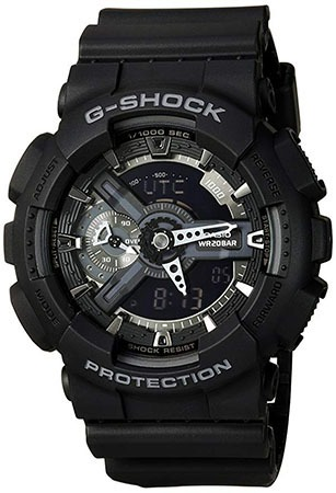 Casio G-Shock Review
