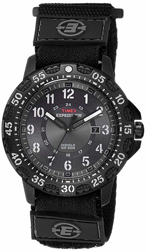 Timex Mens Expedition Review